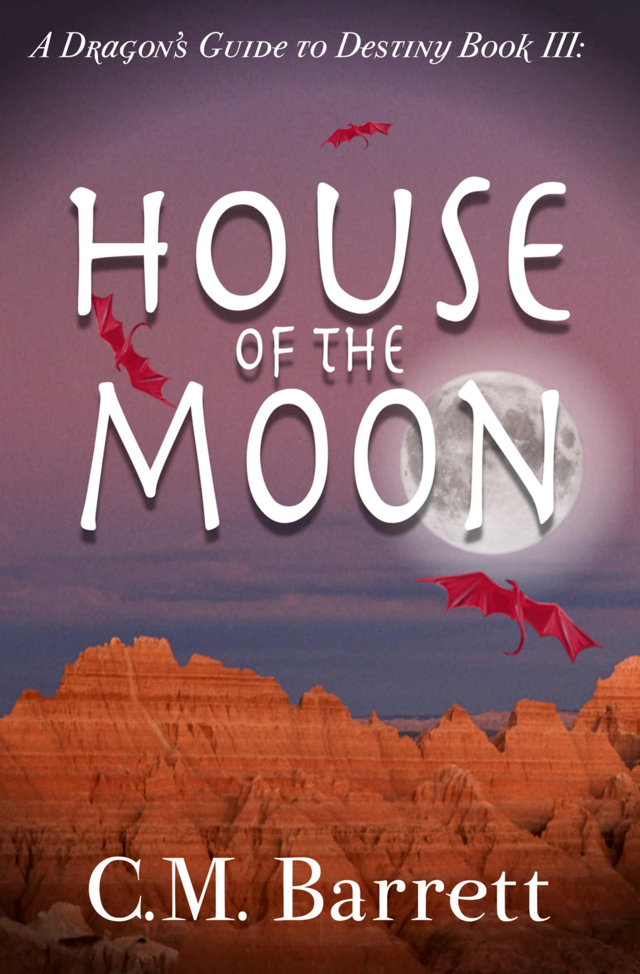 house of  moon